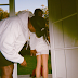 Divorce What? Kanye West Grabs Wife, Kim Kardashian's Butt In New Photo