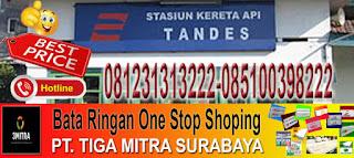 informasi dan pemesanan bata ringan di Kecamatan Tandes Surabaya