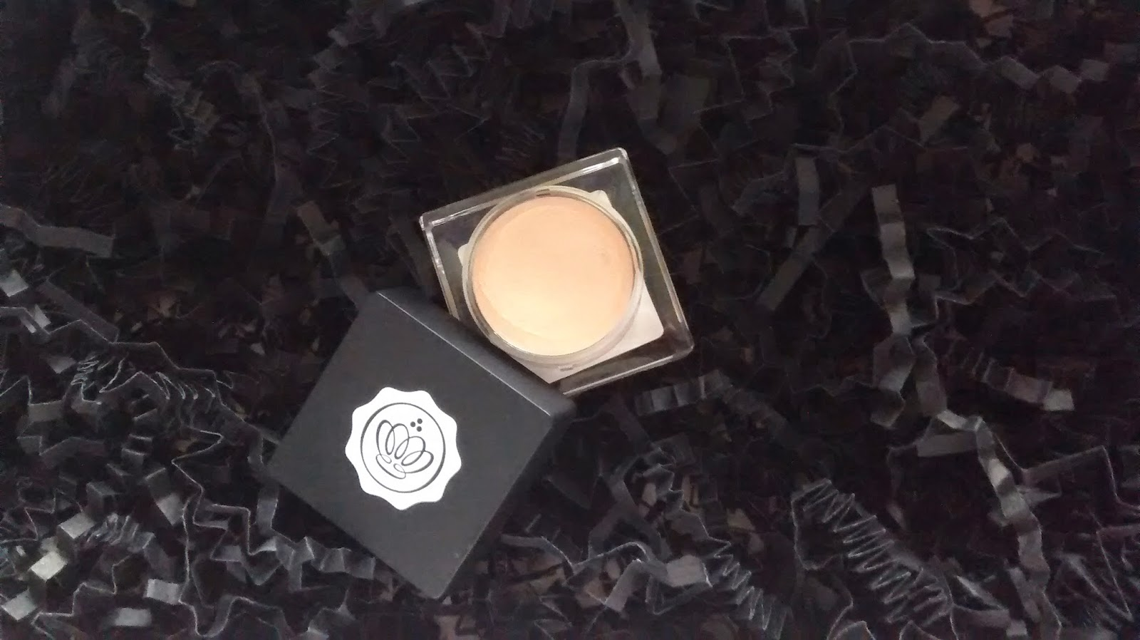 Glossybox Kryolan Highlighter