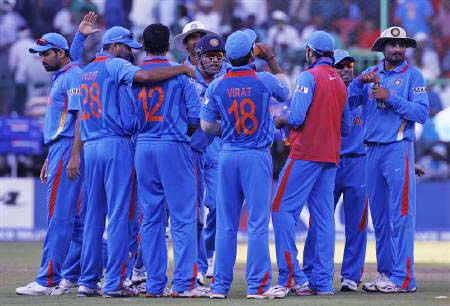 BCCI Selections Now The Indian Cricketer Shows