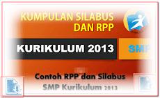 RPP Silabus SD|SMP|SMA|SMK Kurikulum 2013 Revisi Terbaru Tahun 2017