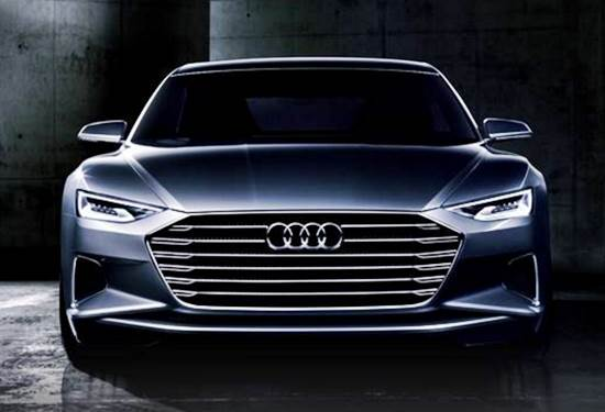 2017 audi a6 avant release date and price. Black Bedroom Furniture Sets. Home Design Ideas