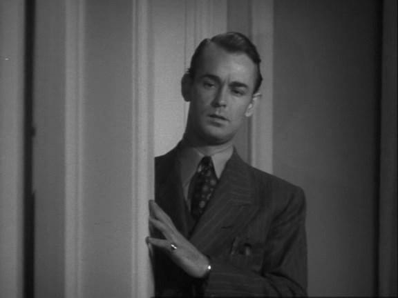Alan Ladd - The Glass Key (1942)