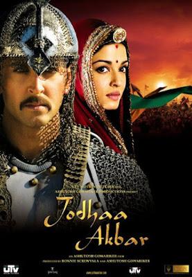 Jodhaa Akbar (2008) อัศวินราชา บุปผาสวรรค์รานี