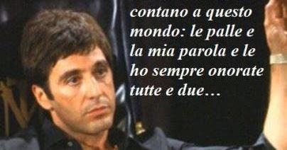 Le Piu Belle Frasi Del Cinema Scarface 1983
