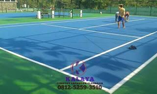 Spesialis Lapangan Tenis