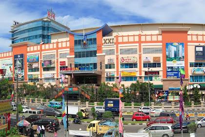 7 Mall Terbaik rekomendasi belanja di Indonesia