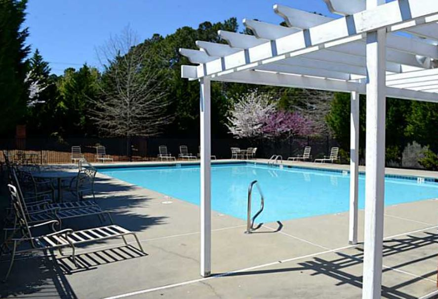 Pool Homes For Sale In Georgia