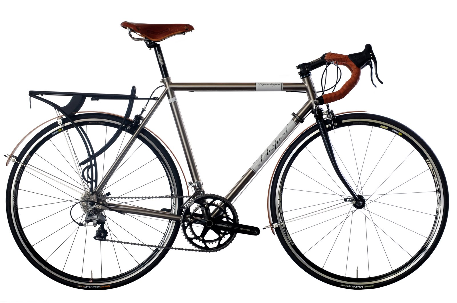 Bicycle Bs And The Lbs Litespeed Gets Creative