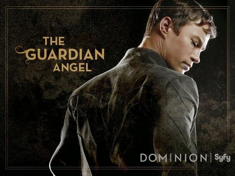 Dominion TV show on Syfy: season 2