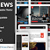 ExtraNews - Responsive WP News/Magazine/Blog Theme 2014