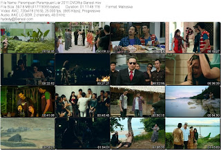 Download Perempuan Perempuan Liar (2011) DVDRip