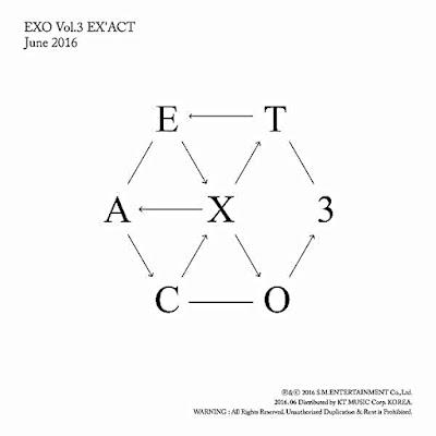 EXO (엑소) – Monster