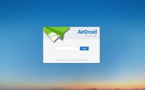 Another must have App for your Android devices = AirDroid is updated