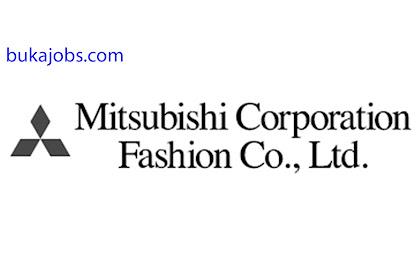 Lowongan Kerja Mitsubishi Corporation Fashion Co., Ltd 2019