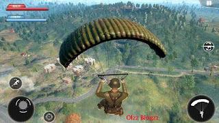 Download Game Ww2 Us Command Survival Battlegrounds Mod