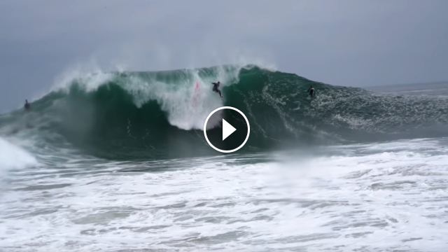 THREE Days of BOMBING WEDGE WaterMan Edit May 13th 14th 15th 2019