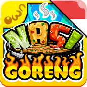 Download Game Nasi Goreng Mod Apk v5.0.0.1 Unlimited Money + Resep Nasi Goreng Special