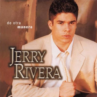 DE OTRA MANERA - JERRY RIVERA (1998)