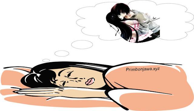 10 Arti Mimpi Ciuman Lengkap Dengan Maknanya Menurut Primbon Jawa.