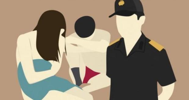 Zina Dalam Sudut Tafsir Hukum Ahonk Bae