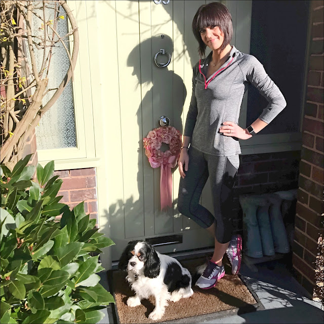 My midlife fashion, coco bay, body glove activewear chugi top, body glove activewear apex capri leggings