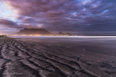 Long Exposure Photography - Milnerton Lagoon (Canon EOS 6D)