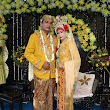 """yellow"" TRADITIONAL WEDDING DRESSES:WEDDING XTRA"