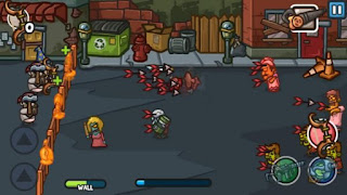 Zombie Guard Apk Unlimited Coins Free Download Mod For Android
