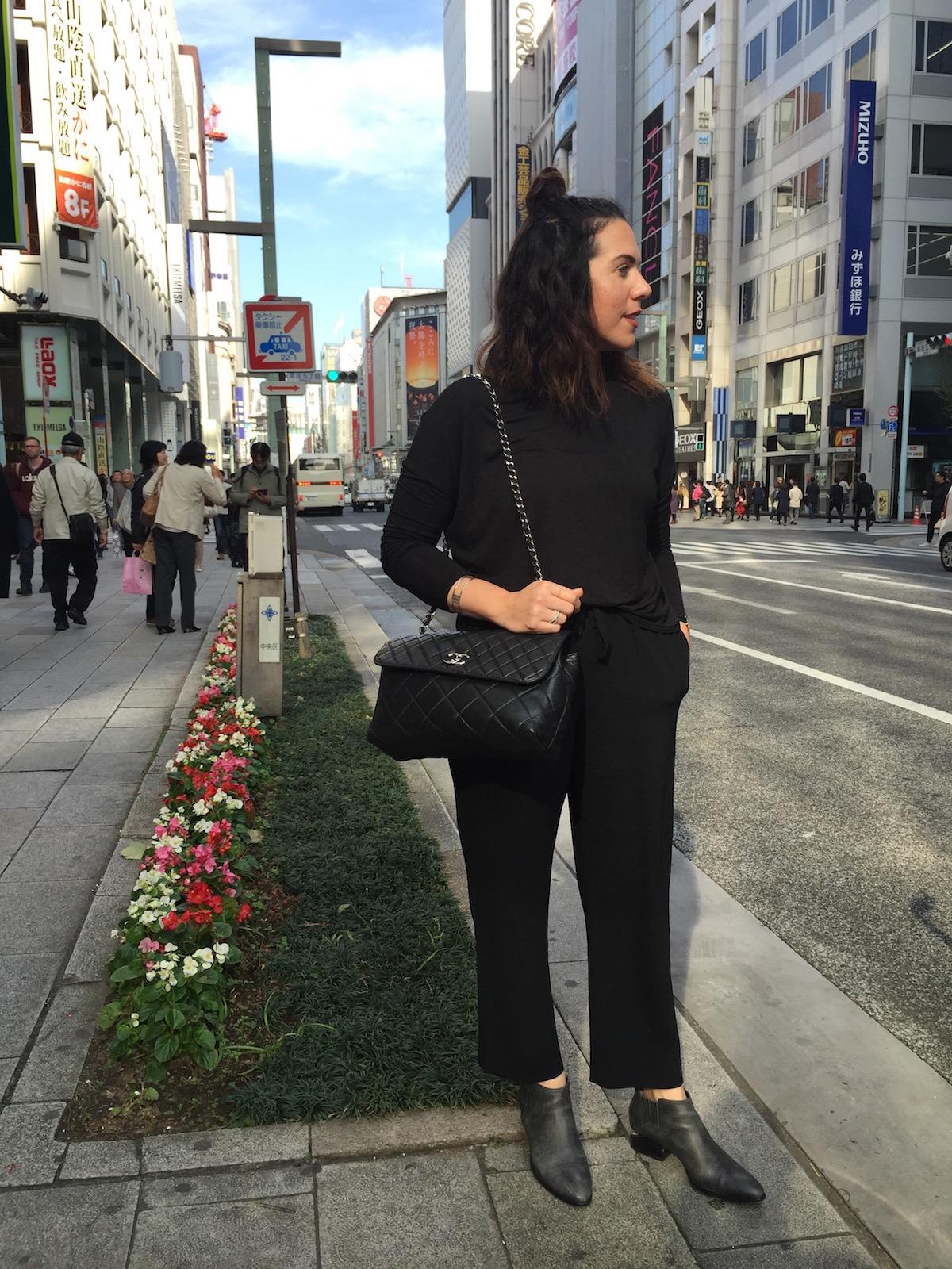 Tokyo Travel Guide Aleesha Harris