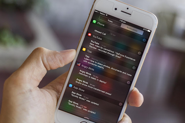 How To Manage Your Smartphone Notifications Better?