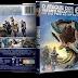 O Ataque dos Vermes Malditos 6: Um Dia Frio no Inferno DVD Capa