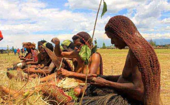 Wajib Anda Ketahui, Ini 5  Kelebihan yang Hanya Dimiliki Mama Papua