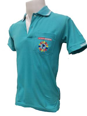 เสื้อโปโลบริษัท โสธรกรุ๊ป ชลบุรี ภาคตะวันออก