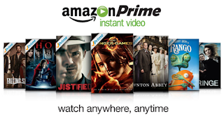 Netflix Alternative Amazon Prime Instant Video