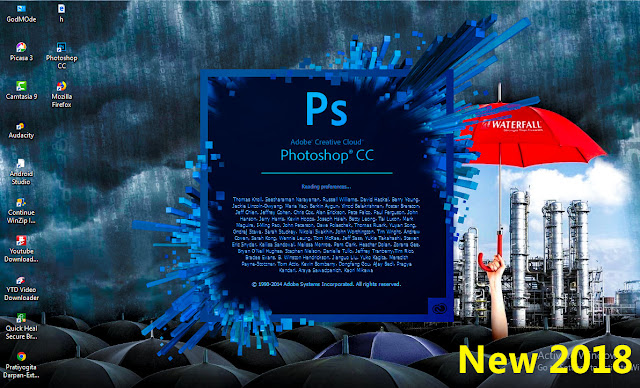 Download photoshop cs6 / Download New photoshop cc
