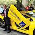 Dorong Produksi Dalam Negeri, Jokowi Resmi Teken Perpres Mobil Listrik