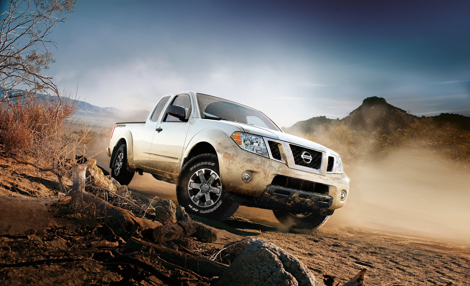 Nissan Frontier Has a Future In America Next Model Will Be a