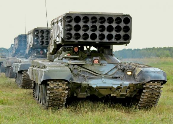 Armenia comprará a Rusia armas por USD200M