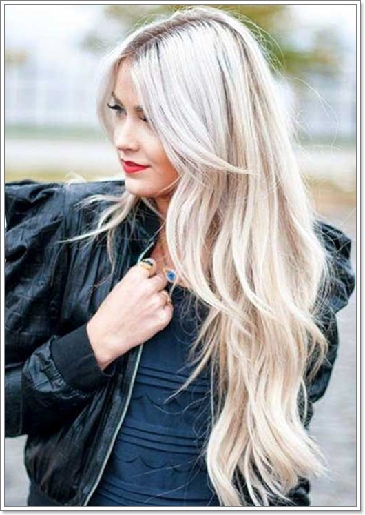 Die aktuellen Haarfarbentrends 2016