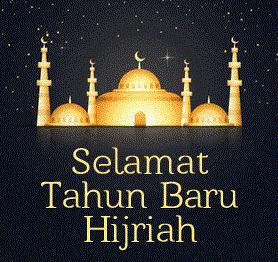 6 ucapan selamat Tahun Baru Islam atau Hijriah