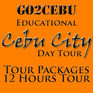 Cebu City Educational Day Tour Itinerary 12 Hours Package