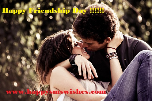 Beautiful Happy Friendship Day 2016 Wishes Message Images Greetings For Wife