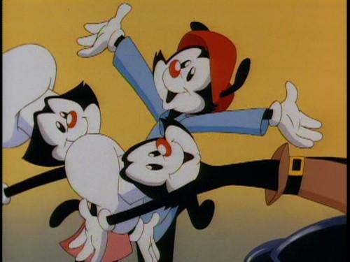 MC 'Toon Reviews: 'Toon Reviews 22: Animaniacs Vol 2 Part 10