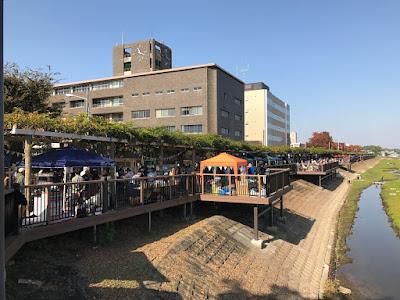 KOSHIGAYAてしごと市2016