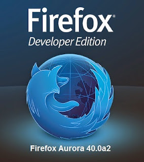 FIREFOX DEVELOPER EDITION 40.0a2