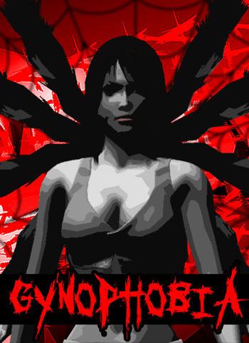 Gynophobia PC Full