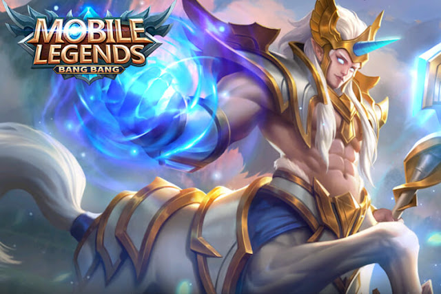 Tips Membuat Nama Bagus Untuk Game Mobile Legends