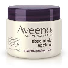 aveeno absolutely ageless a review by a real user