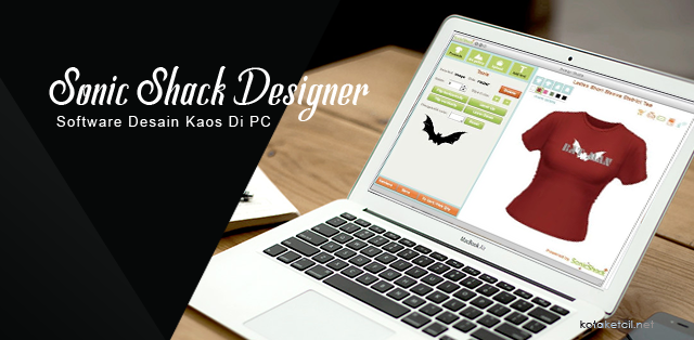 Download Sonic Shack Designer Studio